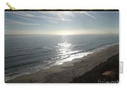Shimmering Sunrise Carry-all Pouch