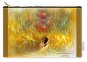 Shine In Love Carry-all Pouch