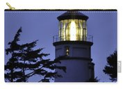 Shine On The Ocean Carry-all Pouch
