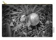 Shiny Mushroom Carry-all Pouch