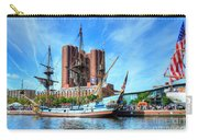 Ship Ahoy Carry-all Pouch