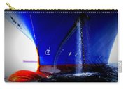 Ship - Gulf Of Mexico Carry-all Pouch