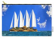 Ship Of State Carry-all Pouch