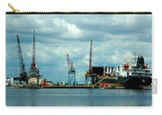 Ship Repair Carry-all Pouch