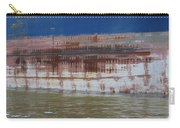 Ship Rust 4 Carry-all Pouch
