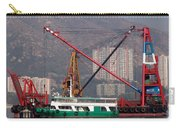 Shipping Crane Carry-all Pouch