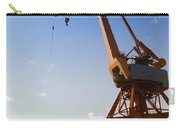 Shipping Industry Dock Carry-all Pouch