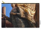 Ship's Figurehead Carry-all Pouch
