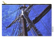 Ships Rigging - 2 Carry-all Pouch