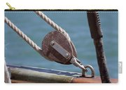 Ships Rigging II Carry-all Pouch