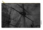 Ships Silhouette Carry-all Pouch