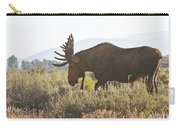 Shiras Bull Moose Carry-all Pouch