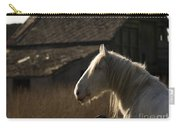 Shire Horse Carry-all Pouch