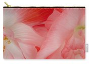 Shirley Poppies Carry-all Pouch