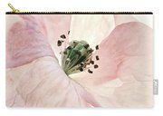 Shirley Watercolor Carry-all Pouch