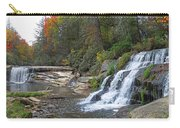Shoal Creek Area Waterfalls Carry-all Pouch