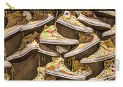 Shoe Art Carry-all Pouch