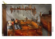 Shoemaker - The Cobblers Shop Carry-all Pouch