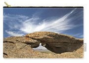 Shoofly Arch Basin And Range Carry-all Pouch
