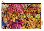 Shopping Baskets Carry-all Pouch