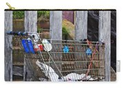 Shopping Cart Carry-all Pouch