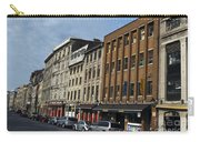 Shops And Buildings Along Rue Saint-paul Old Montreal Carry-all Pouch