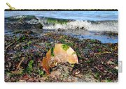 Shore Scene Carry-all Pouch