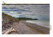 Shoreline Lake Ontario Carry-all Pouch