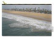 Shoreline Newport Beach Carry-all Pouch