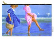 Shoreline Skippers Carry-all Pouch