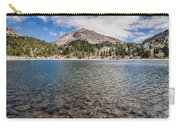 Shores Of Helen Lake Carry-all Pouch
