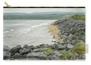 Shores Of Ireland Carry-all Pouch