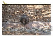 Short-beaked Echidna Carry-all Pouch