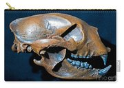 Short Faced Bear Carry-all Pouch