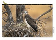 Short-toed Snake Eagle Circaetus Gallicus Carry-all Pouch