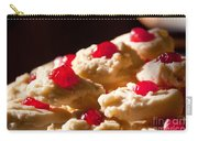 Shortbread Cookies Carry-all Pouch