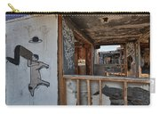Should We Remodel Graffiti  Carry-all Pouch