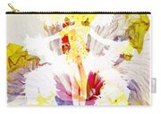 Show Girl Hibiscus Carry-all Pouch