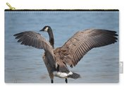 Show Of Feathers Carry-all Pouch