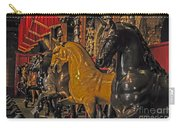 Showcase Of Royal Horses Carry-all Pouch