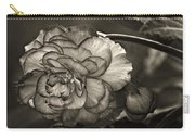 Showgirl Monochrome Carry-all Pouch