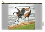 Showoff Carry-all Pouch by Carol Groenen