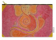 Shree Ganesh Carry-all Pouch