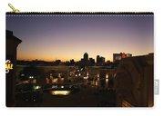 Shreveport Skyline Carry-all Pouch
