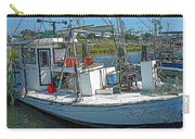 Shrimp Boat - Southern Catch Carry-all Pouch