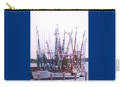 Shrimpers On The Shem Carry-all Pouch
