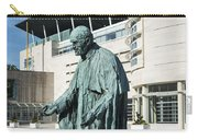 Shrine Of Blessed John Paul II Carry-all Pouch