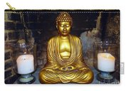 Shrine Of Peace Carry-all Pouch