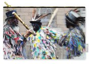 Shropshire Bedlams Border Morris Carry-all Pouch