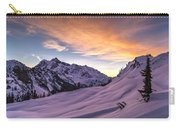 Shuksan Morning Skies Carry-all Pouch